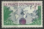 Francia Francobollo Nuovo / Neuf Avec Charnière - Nr. Yvert & Tellier  503 - Francia