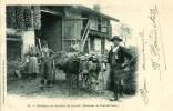 01 Bressans Se Rendant Au Travail (Environs De PONT-de-VAUX ) - Pont-de-Vaux