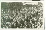 KARACHI, 6-5-30, PEOPLE ON THE MOVE,PICTURE POSTCARD, BLACK WHITE, SMALL SIZE 9 X 13.5 - Pakistan