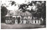61 CARTE POSTALE - DOMFRONT - CHATEAU DE LA LYVONNIERE - France