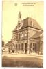Berchem -sainte-agathe-   Maison Communale   - Verzonden 1932 - Brussels (City)