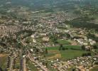 Cpm 19 Ussel, Vue D'ensemble - France