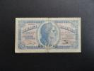 1937 - Billet 50 Centimes (Centimos) - Espagne - Espana - B 8784862 - [ 5] Uitgaven Van Het Ministerie Van Financiën