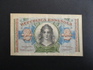 1938 - Billet 2 Pesetas - Espagne - Espana - A 0569622 - [ 5] Uitgaven Van Het Ministerie Van Financiën