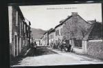 RECOULES - Saint Victor