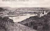 8749    SCHLOSS STOLZENFELS  LANSTEIN       Circulée   1910 - Lahnstein