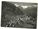 CHAMPOLUC E CATENA DEL M. ROSA  -   VIAGGIATA  *(val729) - Aosta