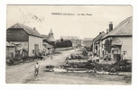 ARDENNES  /  PUISEUX  /  LA  RUE  HAUTE  /  Edit.  A. WILMET , Rethel  ( A Voyagé En 1914 ) - France