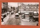 D94 - ST MAUR - RUE DU PONT DE CRETEIL - En L'état Plis Dans Les Coins Voir Scan - Saint Maur Des Fosses