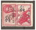 Mj-2294    Penontwaarding - Stamps