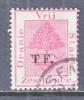 Orange Free State T 23  (o) - South Africa (...-1961)