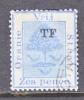 Orange Free State T 32  (o) - South Africa (...-1961)