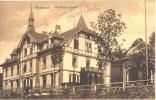 Konstanz - Waldhaus Jacob - Konstanz