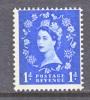 Great Britian 318 Dp  ** - 1952-.... (Elizabeth II)