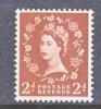 Great Britian 356 Cp  ** - 1952-.... (Elizabeth II)