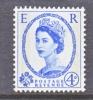 Great Britian 359 Ap  ** - 1952-.... (Elizabeth II)
