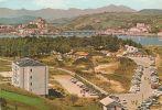 Spanien - San Vicente De La Barquera - Camping 4 - Cars - 3x Stamp - Cantabria (Santander)