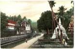 SriLanka (Ceylon). Kandy. Dalada Maligawa, Temple Of The Touth. - Sri Lanka (Ceylon)