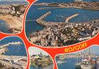 29 ROSCOFF Cpm Multivues - Roscoff