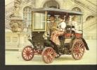 5k. Transport - Dos A Dos - Rucken An Rucken 1899 - Historische Strassenfahrzeuge Verkehrsnuseum Dresden - Passenger Cars