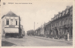 Jodoigne - Avenue Borlée - Jodoigne