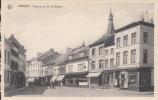 Jodoigne  - Place - Belgique