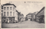 Jodoigne  - Place E. Lodewijckx - Belgique