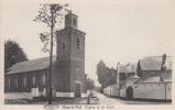 Dion Le Val - Eglise - Belgique
