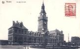 Anvers La Gare Du Sud TTB - Antwerpen