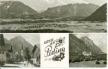 GERMANY-PIDING-CIRCULATED -1960 - Berchtesgaden
