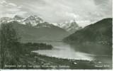 GERMANY-BERGSTADT ZELLAM SEE GEGEN KITZSTEINHORN,SALZBURG-CI RCULATED -1968 - Berchtesgaden