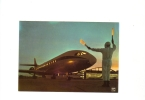 B57561 Airplains Avions Caravelle Not Used Perfect Shape - 1946-....: Moderne