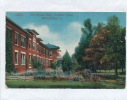 U.S.A. - Old People's Building, Soldier's Home, MARSHALLTOWN , IOWA - Etats-Unis