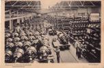 ALLGEMEINE ELEKTRICITÄTS-GESELLSCHAFT MASCHINENFABRIK [ AEG BERLIN ] : VERSANDLAGER - ANNÉE: ENV. 1905 - '10 (k-491) - Deutschland