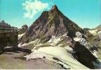AOSTA - CERVINO DAL FURGGEN - VG 1964 - Aosta
