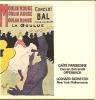 Offenbach 45t. EP *gaité Parisienne*promo AIR FRANCE - Opera