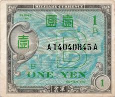 BURMA JAPANESE GOVERMENT 1/4 RUPEES P 12 VF - Japon