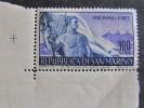 """SAN MARINO-1948- """"Lavoro"""" £. 100 MNH** DIF. (descrizione) - Nuovi"""