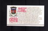 PORTOGALLO - PORTUGAL 1988 CASTELLI MNH LIBRETTO - Libretti