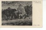 Jerusalem Garden Of Gethsemany 1934 - Palestine
