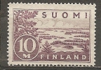 Finland. Scott # 205,19,19B,39,48,53A,305,37,57,63,409 Used. Commemoratives. 1943-63 - Used Stamps