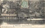 CRETEIL  (94)  L´auberge Du Cochon De Lait  020312 - Creteil