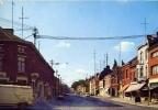 Chatelineau - Chaussee De Gilly - Viaggiata Formato Grande - Charleroi