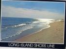 Long Island Shore Line - Viaggiata Formato Grande - Islanda
