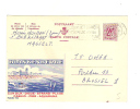 Publibel Obl. N° 1768  (Blankenberge, Casino, Plage, Digue) Obl Hasselt 1962 - Entiers Postaux