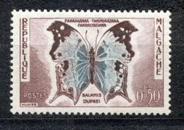 Malagasy - Madagaskar 1960 - Michel Nr. 447 ** - Madagascar (1960-...)