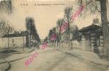 78. LES MUREAUX .  Route De FLINS . - Les Mureaux