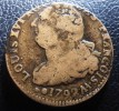 """Rarissime """" 2 Sols 1792 AA Avec Point Semestriel  """" : A Voir Absolument !!!! - 1789 – 1795 Monedas Constitucionales"""