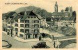 Laufenburg - AG Argovie