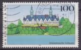 Bundespost Mi.1849 Gestempeld Plaatfout F10a - [7] West-Duitsland